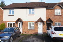 2 bedroom Terraced house in TAMWORTH DRIVE, Swindon...