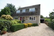 3 bedroom Detached house in Little Coxwell, SN7