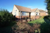 Detached Bungalow for sale in Damson Trees, SN6