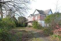 10 bedroom house in Belvoir Road, Bideford.