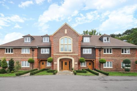 Bed Flats For Sale Wokingham