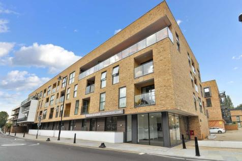 1 Bedroom Flats To Rent In Victoria Park Village East London