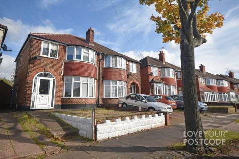Properties For Sale In Great Barr