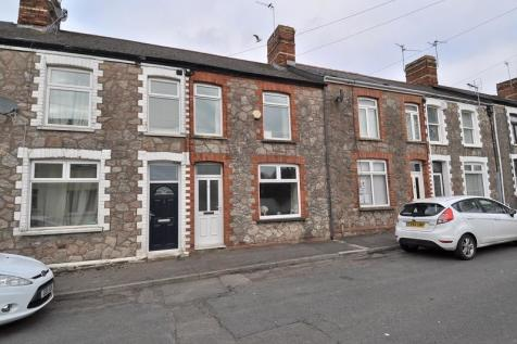 5 Chamberlain Row, Dinas Powys, The Vale Of Glamorgan. CF64 4PJ, South Wales - Terraced / 3 bedroom terraced house for sale / £199,950