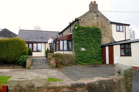 Talwrn Road, Coedpoeth, Wrexham, LL11 3PL, North Wales - Farm House / 4 bedroom farm house for sale / £279,950