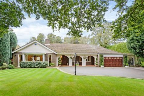Bungalows For Sale In Sutton Coldfield West Midlands