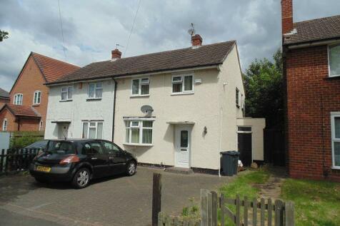 2 Bedroom Houses For Sale In Shard End Birmingham