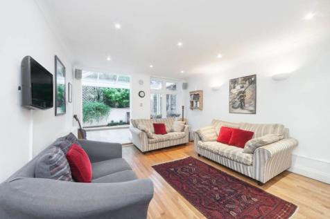 3 Bedroom Flats To Rent In Chalk Farm North West London Rightmove