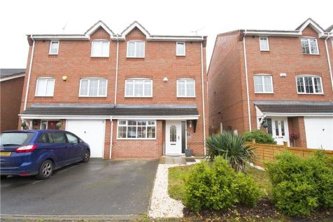 3 bedroom houses for sale in coventry west midlands rightmove