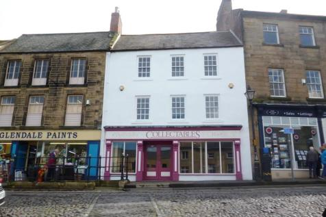 Shops To Let In Northumberland Commercial Properties To