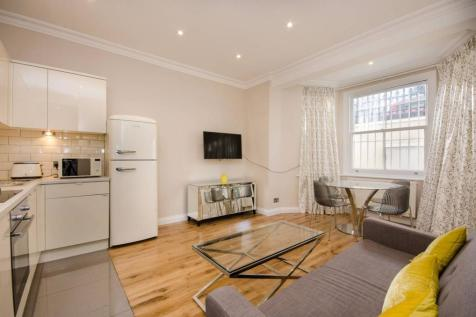 1 Bedroom Flats To Rent In West London Rightmove