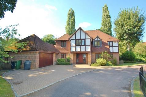 Property For Sale In Chalfont St Peter Bucks