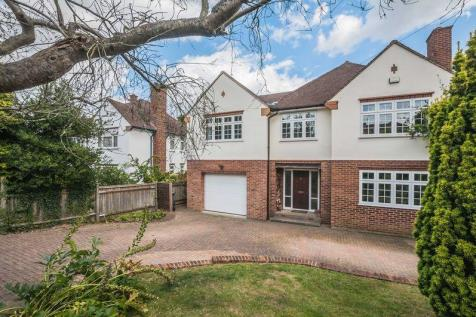 5 bedroom houses for sale in maidenhead berkshire