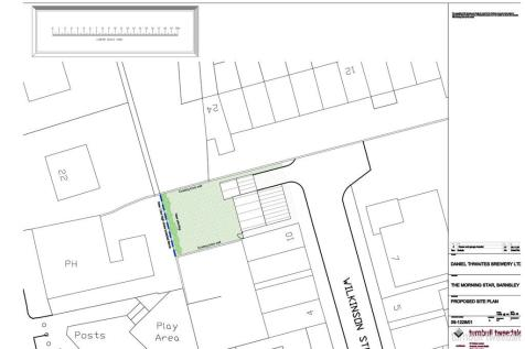 Land For Sale In Barnsley South Yorkshire Rightmove