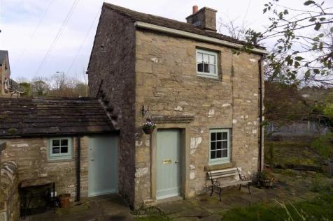New Road, Whaley Bridge, SK23 7JG, East Midlands - Cottage / 1 bedroom cottage for sale / £135,000
