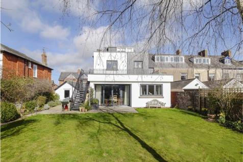 Bed Houses For Sale In Wellington Somerset