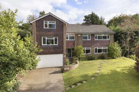 Property For Sale In The Crowborough For  Pound