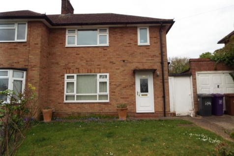 3 Bedroom Houses To Rent in Letchworth Garden City Rightmove