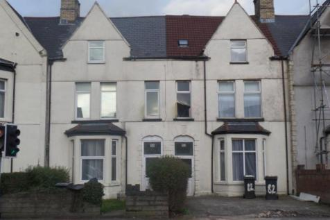 Richmond Road, Cardiff, CF24, South Wales - Terraced / 16 bedroom terraced house for sale / £760,000