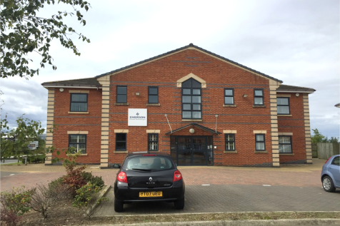 Offices for sale in castleford west yorkshire for Office design west yorkshire