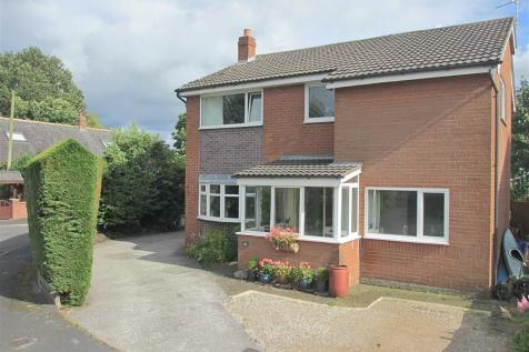 4 Bedroom Houses For Sale In Much Hoole Preston Lancashire