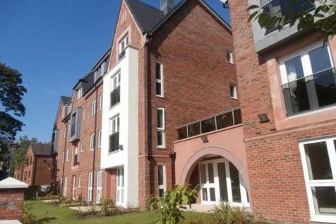 1 Bedroom Flats For Sale In Urmston Rightmove