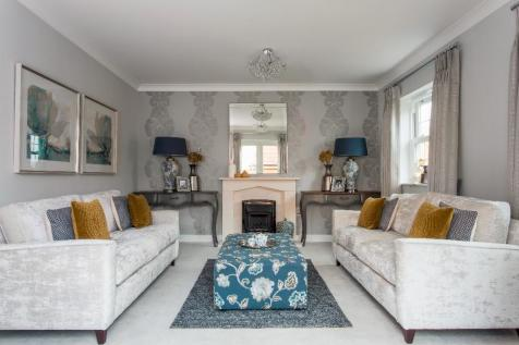 New Homes and Developments For Sale in Derby Flats Houses For