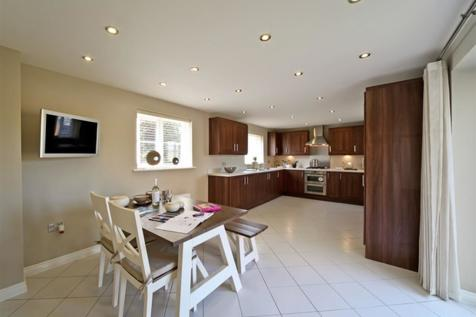 New Homes Otley Road Shrewsbury