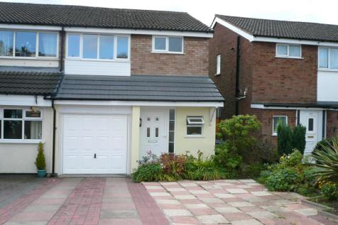 Properties To Rent In Chasetown