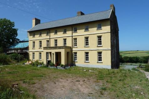 Auction Properties For Sale In Pembrokeshire