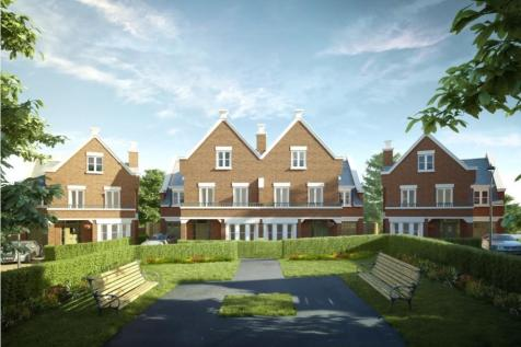 Properties For Sale In Welwyn Garden City - Flats & Houses For