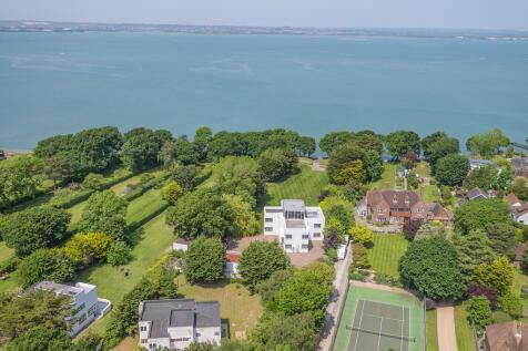 Retirement Flats Hayling Island