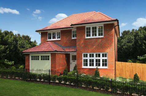 The Grange, Port Road, Wenvoe, CF5 6AD, South Wales - Detached / 4 bedroom detached house for sale / £339,995