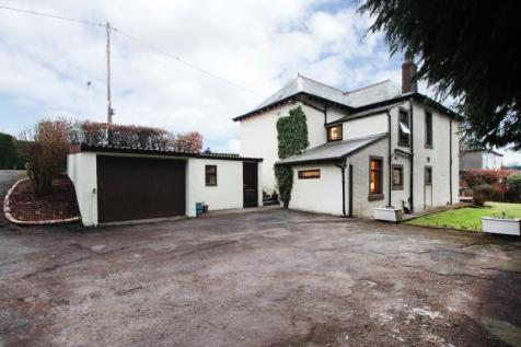 Detached Houses For Sale In Crook Of Devon