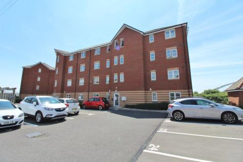 Amelia Way, Newport, NP19, South Wales - Apartment / 2 bedroom apartment for sale / £89,950