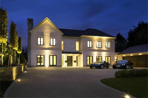 Properties For Sale In Hertfordshire Flats Houses For