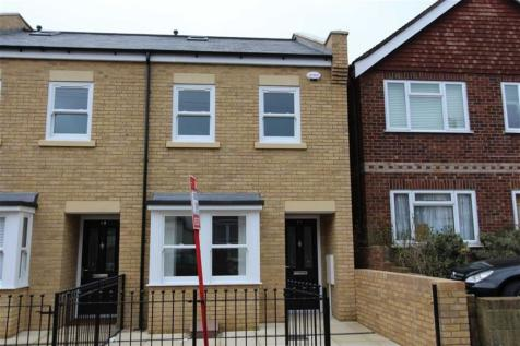 Bed Houses For Sale In Chingford