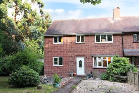 Property For Sale In The Crescent Cookley