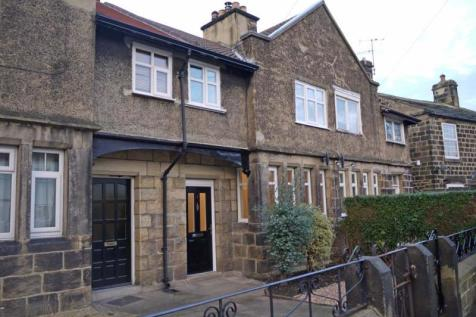 Terraced houses to rent in pool in wharfedale for Houses to rent with swimming pool uk