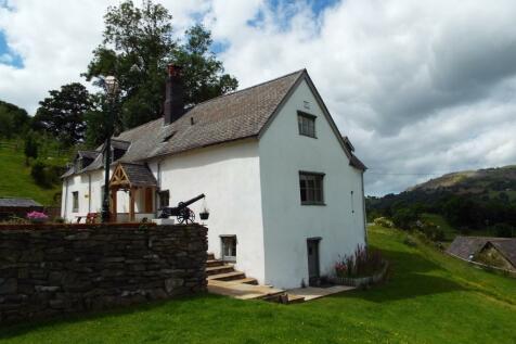 Holyhead Road, Llangollen, Denbighshire, LL20, North Wales - Detached / 5 bedroom detached house for sale / £490,000