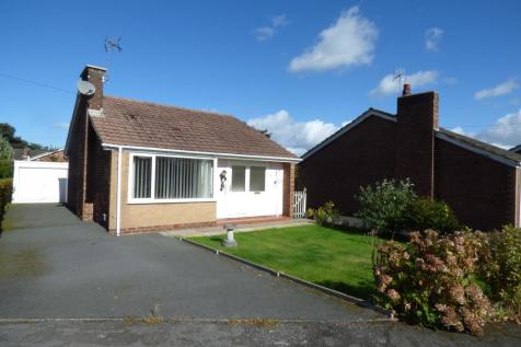 Winchester Way, Gresford, Wrexham, Wrecsam, LL12, North Wales - Bungalow / 2 bedroom bungalow for sale / £195,000
