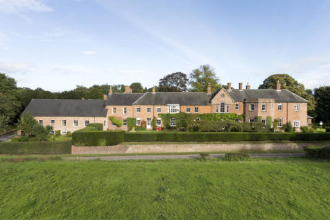 Properties For Sale In Derbyshire