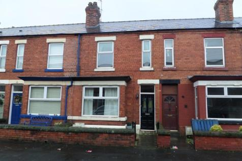 3 Bedroom Houses To Rent In Warrington Cheshire Rightmove