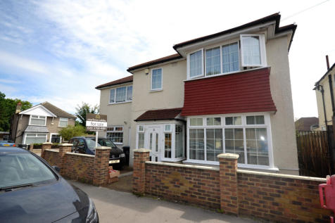 Rightmove  Bedroom Property For Sale Crown Point Streatham