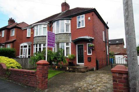 Property For Sale On Norwich Avenue Chadderton