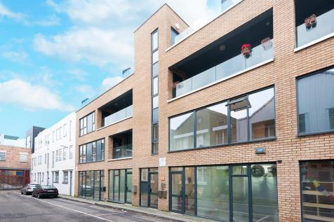 1 Bedroom Flats To Rent In Stoke Newington North London