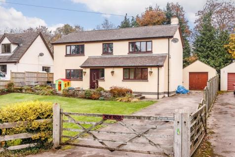 Properties For Sale In Trellech Flats Amp Houses For Sale