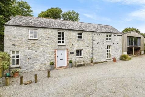 4 Bedroom Houses For Sale In Camelford Cornwall