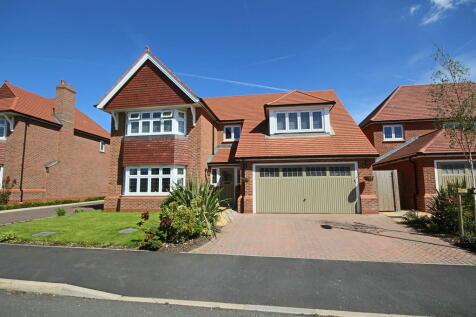 Properties For Sale In Buckshaw Village