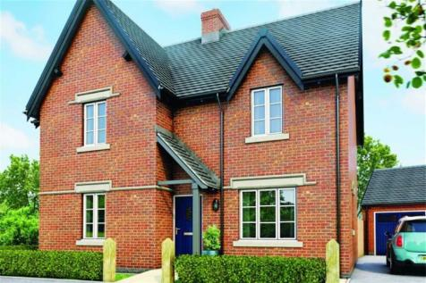 Property For Sale In Smalley Derbyshire